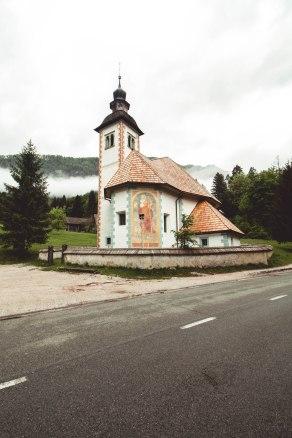 Church - Ukanc